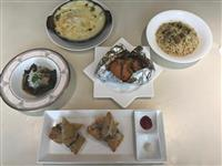 【知っ得News】福島の魚介、中華の技法でおいしく 都内の中華料理店「馥香」が新メニュ…