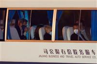 ケリー米特使、中国副首相と会談 気候問題での協力で一致