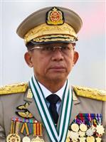 ミャンマー問題で24日にASEAN首脳会議 国軍総司令官も出席へ