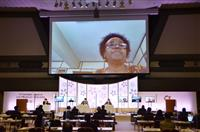 【日曜に書く】HOGOSHIのハードル 論説委員・長戸雅子