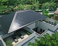 脱炭素 住宅メーカーの取り組み加速 ゼロエネルギーハウスなどに注力