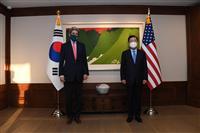 【動画】韓国外相、福島処理水問題で米に協調要請 米特使は「介入せず」