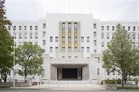 大阪、週内にも緊急事態宣言の要請判断
