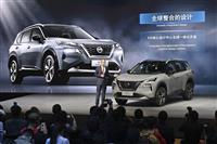 電動車市場 中国ITの参入で戦国時代 日系はHVに強み 上海モーターショー
