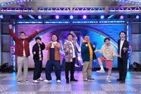 井上清華アナがコントに参加 フジ新番組「新しいカギ」×「めざましテレビ」コラボ