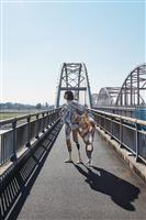 【ぐんまアート散歩】2大河川が育んだ「風土」見つめ直す