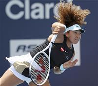大坂は2位で変わらず 女子テニスの19日付世界ランク