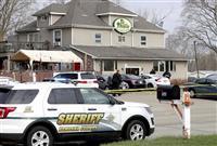 米国で銃撃事件 ウィスコンシンとテキサスで計6人死亡