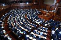 少年法改正案が衆院通過 18、19歳に厳罰化、逆送拡大