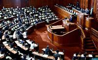 首相「日米同盟強化の基礎できた」 衆院本会議で成果強調