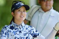 20歳西村、初の川奈は「海が見えて楽しい」 フジサンケイLC