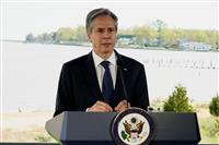 米国務長官「中国に出遅れた」 環境対策、攻勢誓う