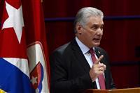 キューバ共産党で世代交代進む ラウル氏影響力は残る見通し