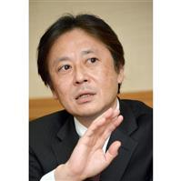 【羅針盤】関東学院大・小山嚴也新学長 教員のユニークな研究 学内外に発信