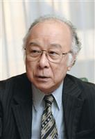 フランス文学者の渡辺守章氏死去