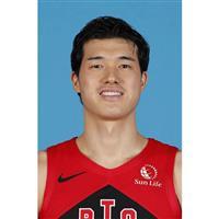 渡辺「すごくうれしかった」 NBAラプターズと本契約に喜び