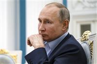 プーチン氏、キューバ共産党トップ就任で祝意