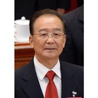 中国、温家宝前首相の寄稿削除 母を回想、文革に言及も