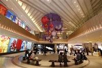 中国寧波に阪急百貨店開業 海外初出店 規模最大
