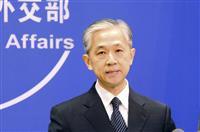 中国、菅首相の靖国神社への真榊奉納に「断固反対」