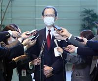 菅首相、処理水海洋放出の風評被害対策「できることは何でもやる」