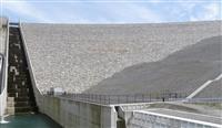 堤高139メートルは九州一 小石原川ダム事業完了 福岡県朝倉市