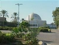 イスラエルにミサイル攻撃 核施設標的か、報復も