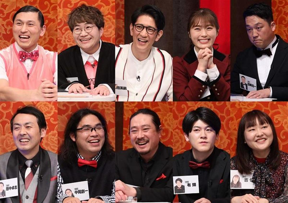 NMB渋谷凪咲「お笑い脱出ゲーム2」でも豊かな発想力