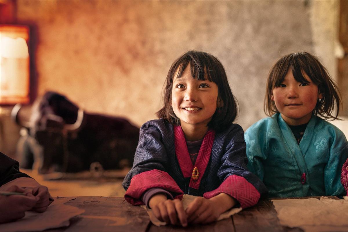 【シネマプレビュー】幸福、豊かさとは「ブータン 山の教室」ほ…