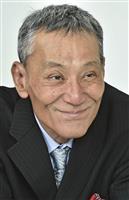 俳優、隆大介氏死去 「影武者」など出演