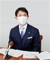 奈良にも緊急事態宣言要請を 県内3首長が県に要望書