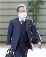 菅原前経産相は「説明責任を果たすべき」 自民・世耕参院幹事長