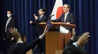 【菅首相記者会見詳報】(5)「人流制約、大変申し訳ない」