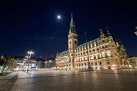 ドイツで夜間外出禁止 初の全国規制 第3波