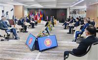 ミャンマーに代表団派遣へ ASEAN首脳会議