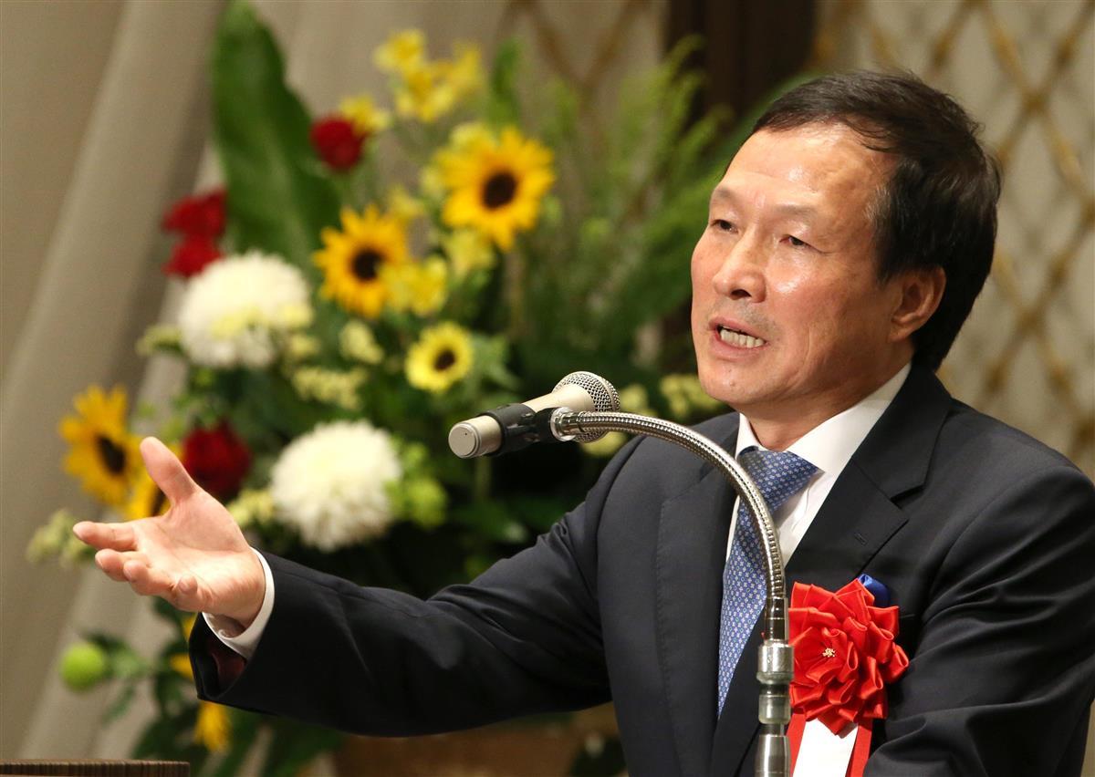 【話の肖像画】龍谷大学教授・李相哲(61)(1)山の向こうに憧れて