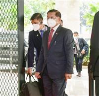 ASEAN首脳会議、ミャンマーでの暴力停止で合意