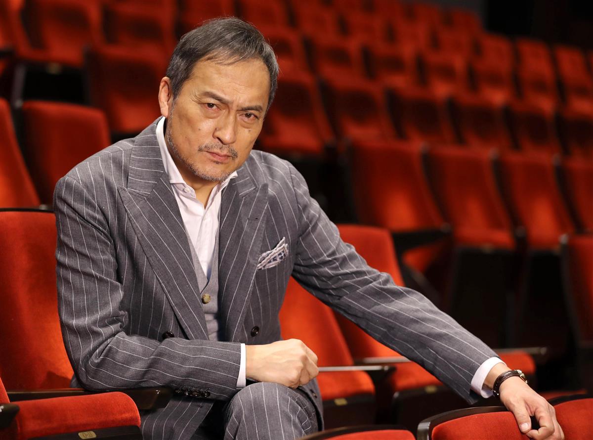 舞台「ピサロ」アンコール上演 主演の渡辺謙「時間が動き出した…