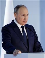 ロシアの温暖化対策、本気度に疑問 インドも慎重