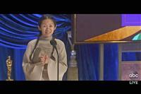 中国、アカデミー賞の情報遮断か 監督の発言問題視