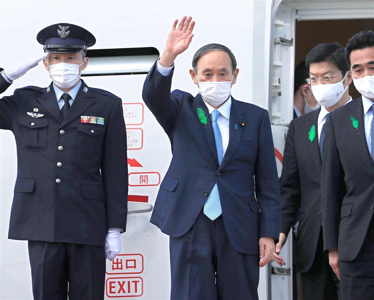 【風を読む】首相は国民にも台湾政策を語れ 論説副委員長・榊原智