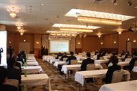 下関北九州道路の整備促進などに取り組む「関門連携委員会」9年ぶり開催
