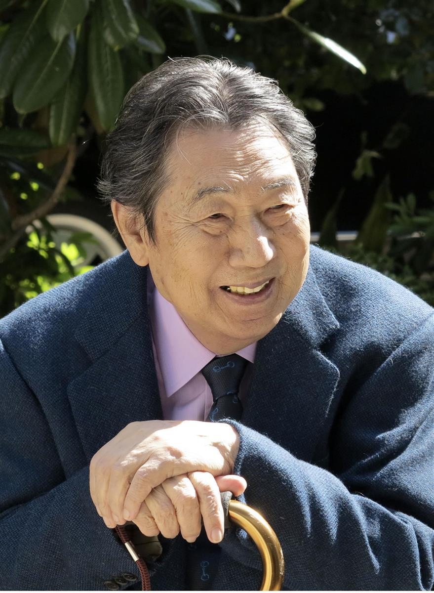 アニソン歌手、水木一郎さん、ささきいさおさん 菊池俊輔氏の死…