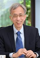 【紫綬褒章】「失敗にめげない」 東京工業大特任教授 西森秀稔さん(66)