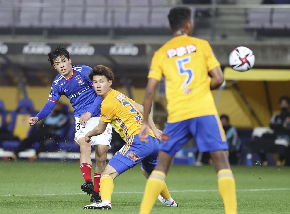 FC東京が1次リーグ突破 ルヴァン杯 - 産経ニュース