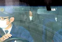 「紀州のドン・ファン」殺害 容疑の元妻を送検 和歌山