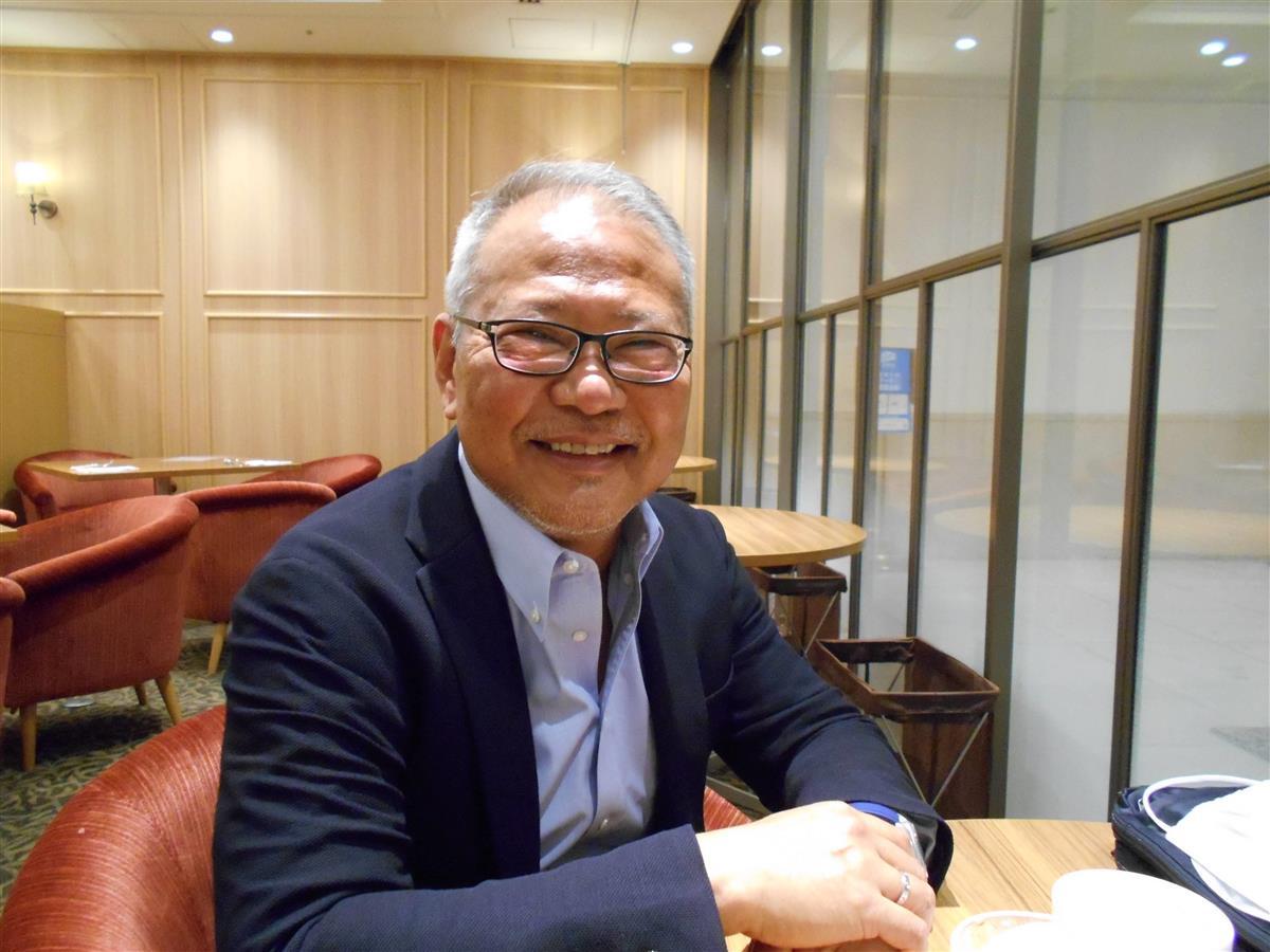 叙勲・旭日小綬章、元テレビ静岡社長・小林豊さん(70) テレ…