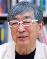 【春の叙勲】旭日重光章 建築家、伊東豊雄さん(79) 五感に訴える力強い建築を