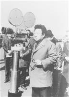 【話の肖像画】龍谷大学教授・李相哲(61)(5)洗練された「北」の映画に夢中