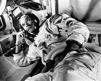 M・コリンズさん死去 アポロ11号の宇宙飛行士